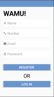 Login and registration form in android studio code-Programmer Knows
